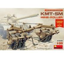 Miniart - KMT-5M Mine roller