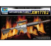 Trumpeter - XM177 E2