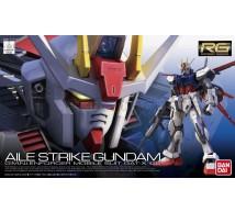 Bandai - RG Aile Strike Gundam (0169492)