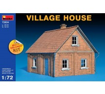 Miniart - Village house