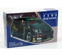 Fujimi - Estima Exclusive Zeus
