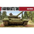 Model collect - T-64AV