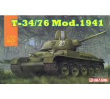 Dragon - T-34/76 Mod 41