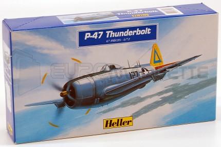 Heller - P47 Thunderbolt
