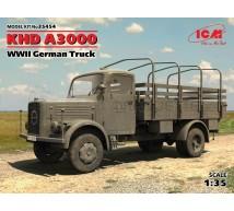 Icm - KHD A3000 truck