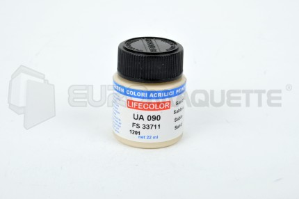 Life Color - Sable FS33711 UA090 (pot 22ml)