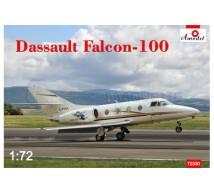 A model - Falcon 100
