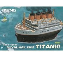 Meng - Egg Titanic