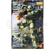 Bandai - MG MS-06J Zaku II (0149252)