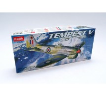 Academy - Hawker Tempest MkV (12466)