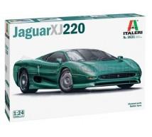 Italeri - Jaguar XJ220