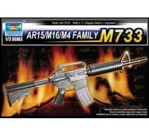 Trumpeter - AR15/M16/M4