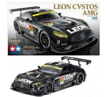 Tamiya - Mercedes AMG GT3 LEON