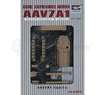 Trumpeter - AAVP7 A1 1/144