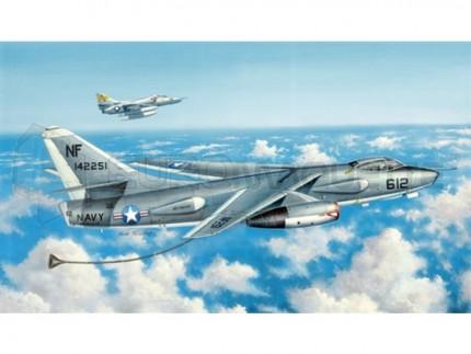Trumpeter - EKA-3B Skywarrior