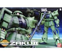 Bandai - MSM Zaku II 1/48 (0169480)