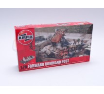Airfix - FORWARD Command post
