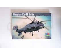 hobby boss - Kamov Ka-27 Helix