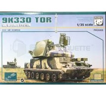 Panda model - 9K330 TOR