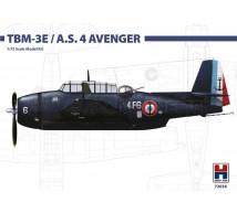 Hobby 2000 - TBM-3E French Navy
