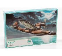 Azur - F-91 Hydravion