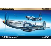 Eduard - P-51K Mustang