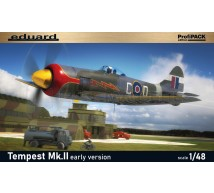 Eduard - Tempest Mk II Early