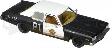Greenlight - Dodge Monaco Police Blues Brothers