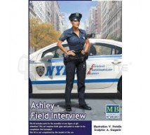 Master box - Ashley NYPD