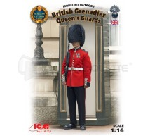 Icm - British Grenadier Queen's Guard