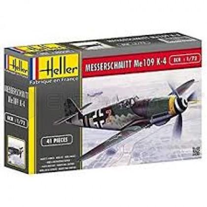 Heller - Messerschmit Bf 109 K4