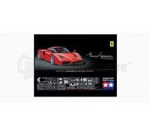 Tamiya - Ferrari Enzo