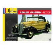 Heller - Renault Vivastella