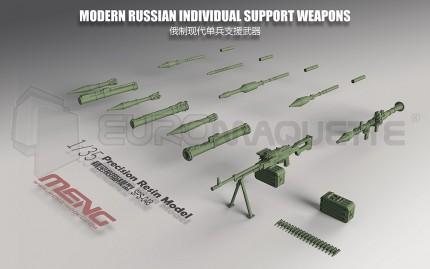 Meng - Modern Russian weapons