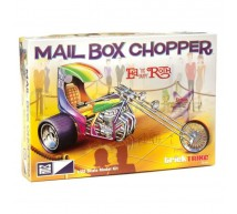 Mpc - Mail Box Chopper