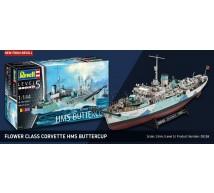 Revell - HMS Buttercup & Hammer