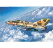 Trumpeter -  J-7 C/D