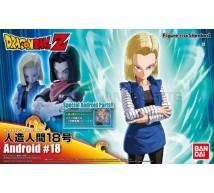 Bandai - DBZ Android 18 (0215639)