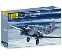 Heller - Junker Ju52