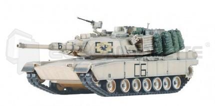Dragon - M1A2 Abrams
