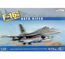 Kinetic - F-16AM NATO