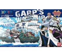 Bandai - One Piece Garp ship (0183661)