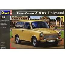 Revell - Trabant 601 Universal