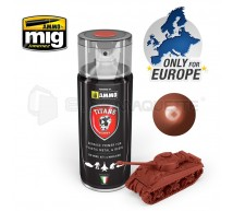 Mig products - Bombe  400ml Rust Base