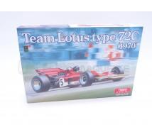 Ebbro - Lotus 72C