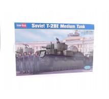 Hobby boss - T-28E Tank