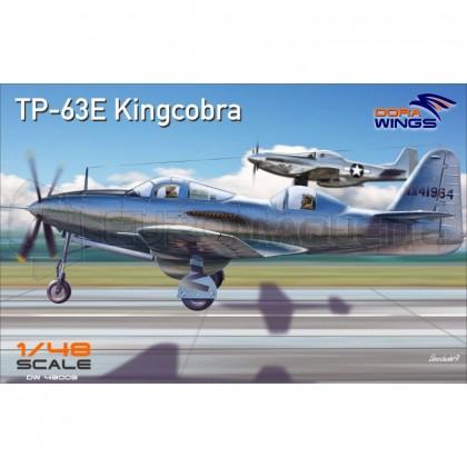 Dora wings - P-63E Kingcobra