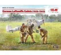 Icm - Luftwaffe cadets 1939/45