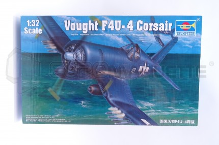 Trumpeter - F4U-4 Corsair