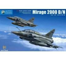 Kitty hawk - Mirage 2000D/N